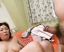 Granny Kiss
