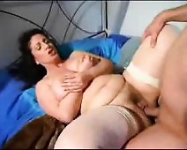 Sex Mommy